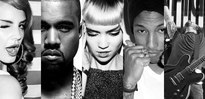 The 10 most anticipated records of 2014 – part I