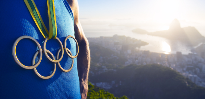 The 16 most spectacular disciplines of the Olympic Games in Rio