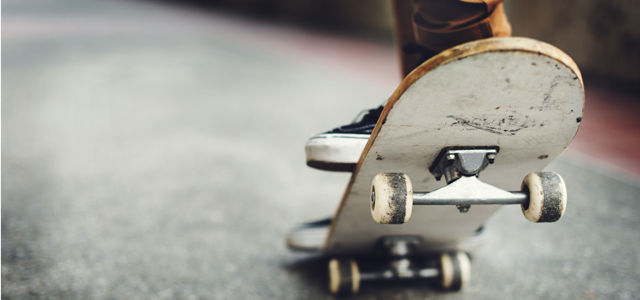 5 best cities for skateboarding in the world