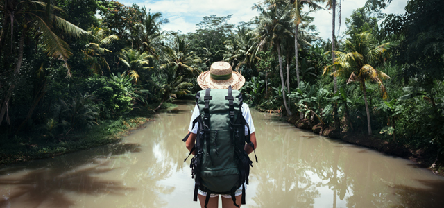 5 benefits of taking a gap year